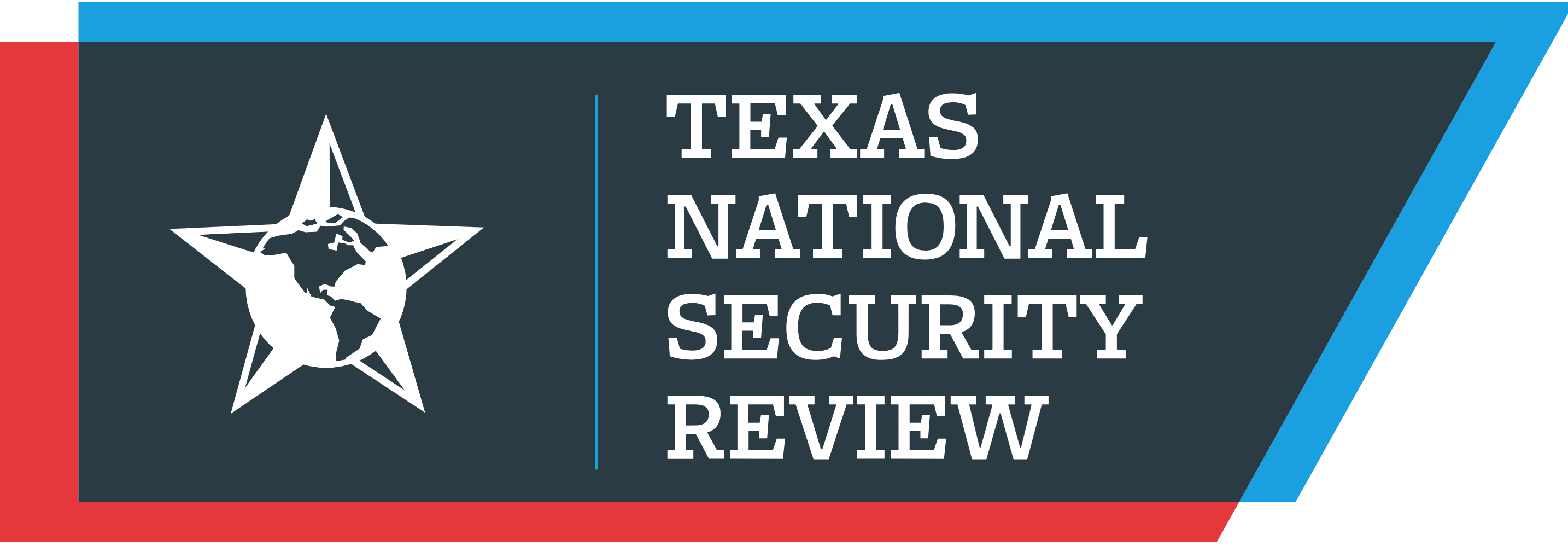 Texas National Security Review