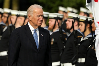 Prospects for Civil-Military Relations During a Biden-Harris Administration