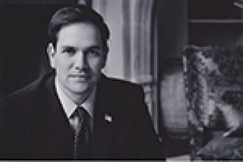 The Clements Center Presents U.S. Senator Marco Rubio