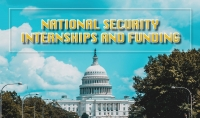 Now accepting applications for 2020 Student Internship Funding