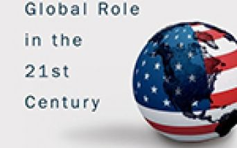 America Abroad: The United States' Global Role in the 21st Century