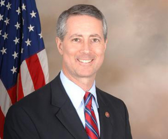 A Conversation with Rep. Mac Thornberry on Defense Policy