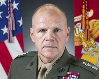 A Conversation with General Robert Neller on U.S. Defense Strategy