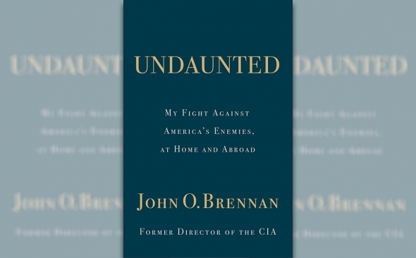 Undaunted: My Fight Against America's Enemies, At Home and Abroad