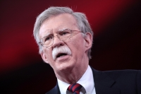 Executive Director Will Inboden discusses the departure of National Security Advisor John Bolton in the Texas Standard