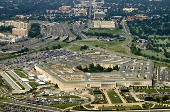A Conversation with Jay Gibson on Bringing Business Practices to the Pentagon